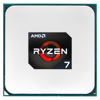 AMD Ryzen 7-1800X (Summit Ridge)