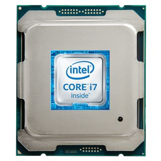 Intel HEDT Core i7-6900K (Broadwell-E)