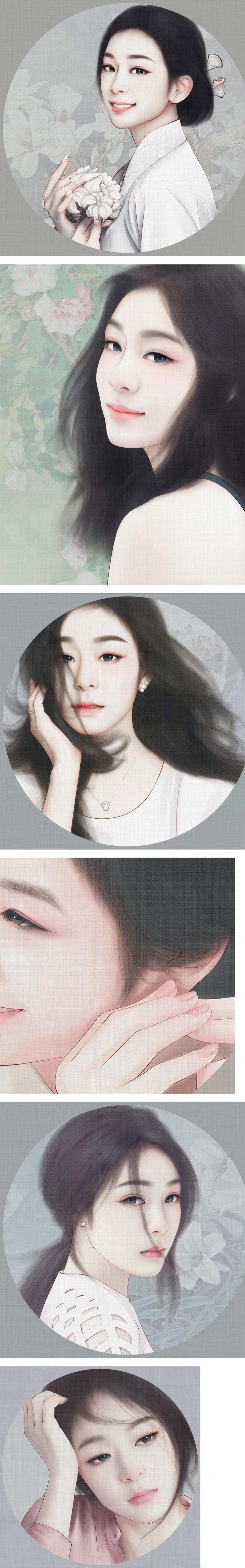 김연아 팬아트.jpg